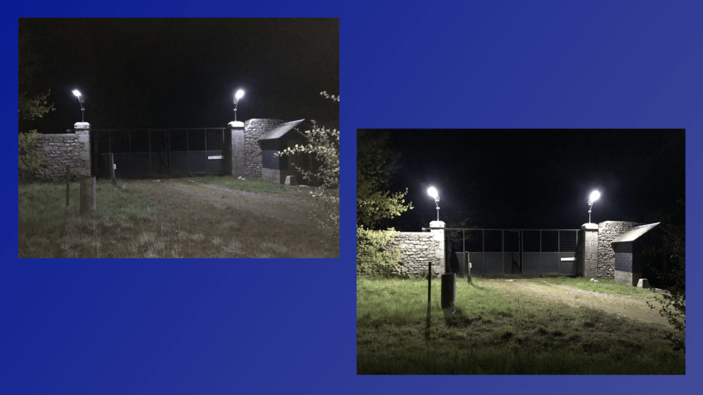 eclairage_photovoltaïque